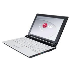 LG A1 Notebook