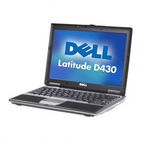 DELL Latitude D430 Laptop
