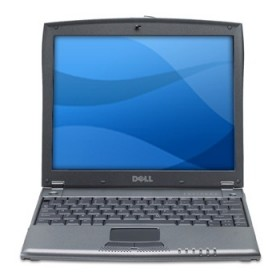 Notebook DELL Latitude X200
