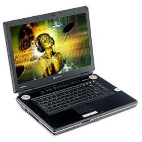 Toshiba Qosmio F25 Laptop