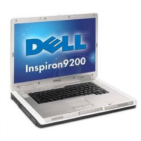 DELL Inspiron 9200 Laptop
