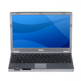 DELL Latitude X1 Notebook