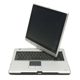 Toshiba Satellite R10 Tablet PC
