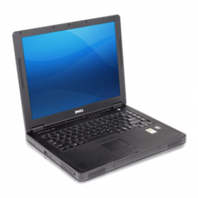 Dell Inspiron 1200 Laptop