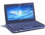 Sony PCG-C1XN Notebook