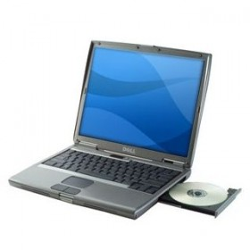 Dell Latitude D500 Laptop