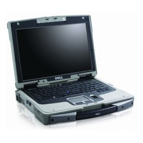 DELL Latitude XFR D630 Notebook
