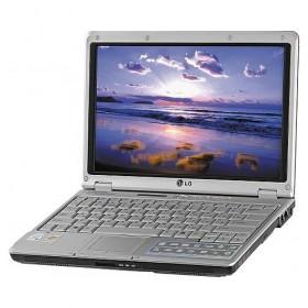 LG LW25 Notebook