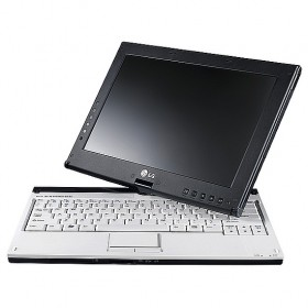 LG P100 Tablet PC