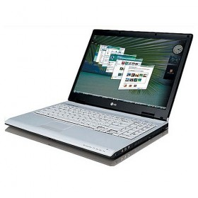LG PS Notebook