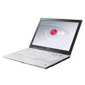 LG T1 EXPRESS DUALノートブック