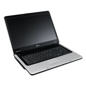 LG XNote E510 Notebook