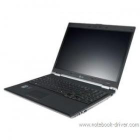 LG XNOTE S510 Máy tính xách tay