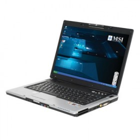MSI L745 Notebook