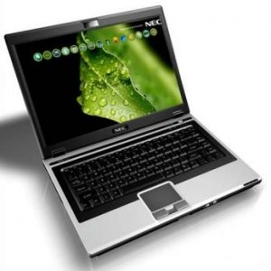 NEC Versa S970 Notebook Specifications