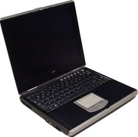 NEC Versa S900 Notebook Specifications