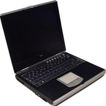 NEC Versa S900 Notebook Specifications