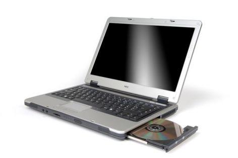 NEC Versa S950 Notebook