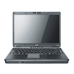 NEC VERSA S3300 Notebook-Treiber für Windows XP, Vista