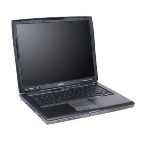 Dell Latitude D531 Notebook
