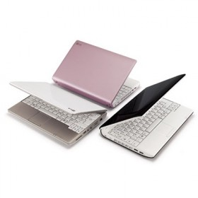 LG X110 Notebook