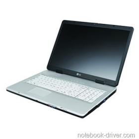 LG XNote R700 Notebook