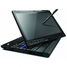 Lenovo ThinkPad X200t Laptop Windows XP, Vista, Windows 7
