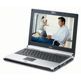 MSI PX210 Notebook