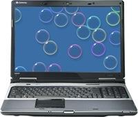 Gateway P-172X Desktop-Class Notebook Specifications