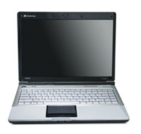 Gateway T-6330u Notebook Technical Specifications