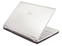 LG XNOTE R405-G Notebook Tech Specifications