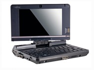 Fujitsu LifeBook U2010 UMPC Notebook Specifications
