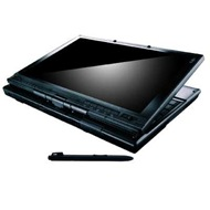 Fujitsu LifeBook T2010 Tablet PC Notebook Specifications