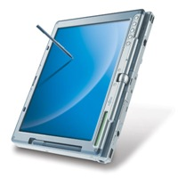 Fujitsu LifeBook T3010 Tablet PC Drivers for Windows XP Tablet