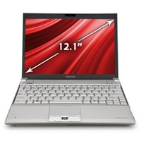 Toshiba Portege R600-S4202 Notebook Tech Specifications