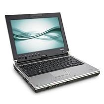 Toshiba Portege M750-S7202 Notebook Tech Specifications