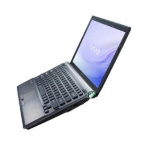 Sony VAIO VGN-Z2 Series Notebook