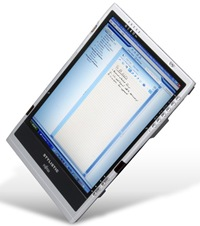 Fujitsu Stylistic ST5111 Tablet PC Specifications