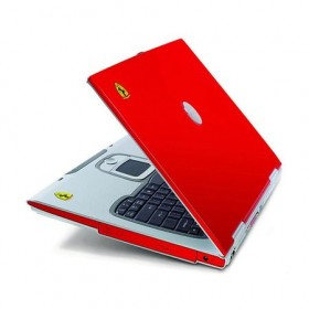 Acer Ferrari 3200 Notebook