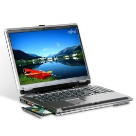Fujitsu LifeBook N6410 Laptop