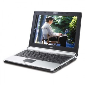 Notebook MSI PX200