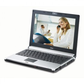 Notebook MSI PX211