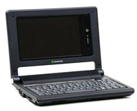 Everex CloudBook CE1200V Mini Notebook Windows XP Drivers