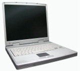 ECS G730 Notebook Windows 98, ME, 2000, XP-drivrutiner