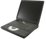ECS G733 Notebook Windows 98, ME, 2000, XP-drivrutiner