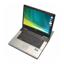 Everex Stepnote NC1610 Notebook Windows XP, Vista Treiber