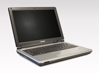 Everex StepNote Notebook SA2052T Windows XP, Pemacu Vista