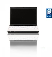 Everex StepNote SR5210T Especificações Notebook