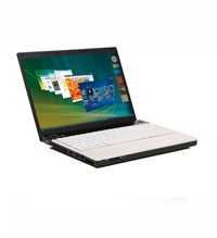 Everex StepNote SR7200T Notebook Specifications