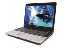 everex stepnote xt5000t notebook